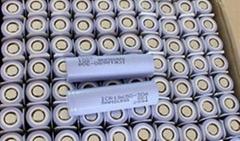 三星3000mah18650锂电池