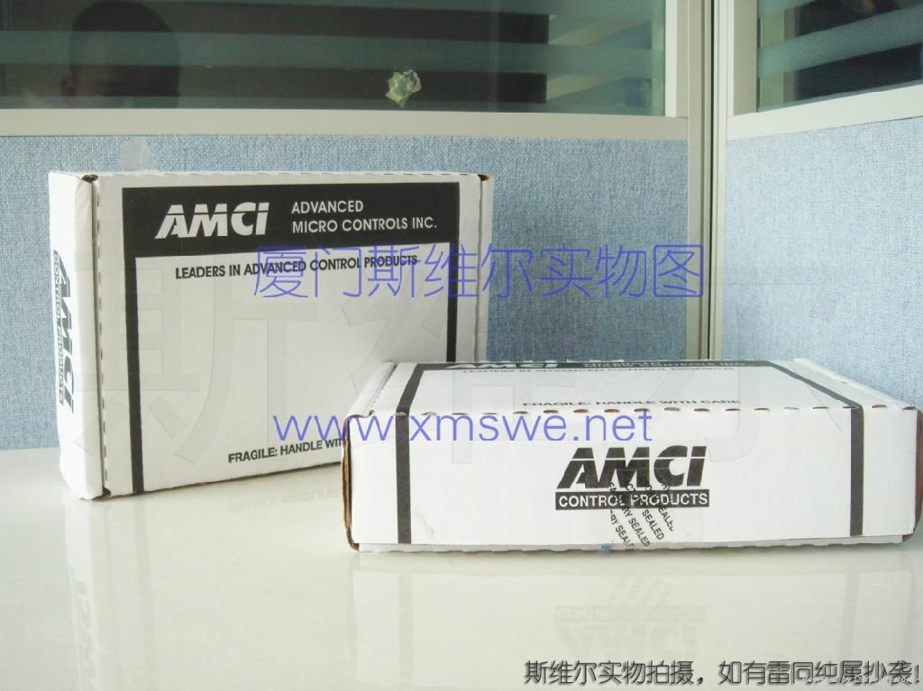 AMCI旋转编码器 2