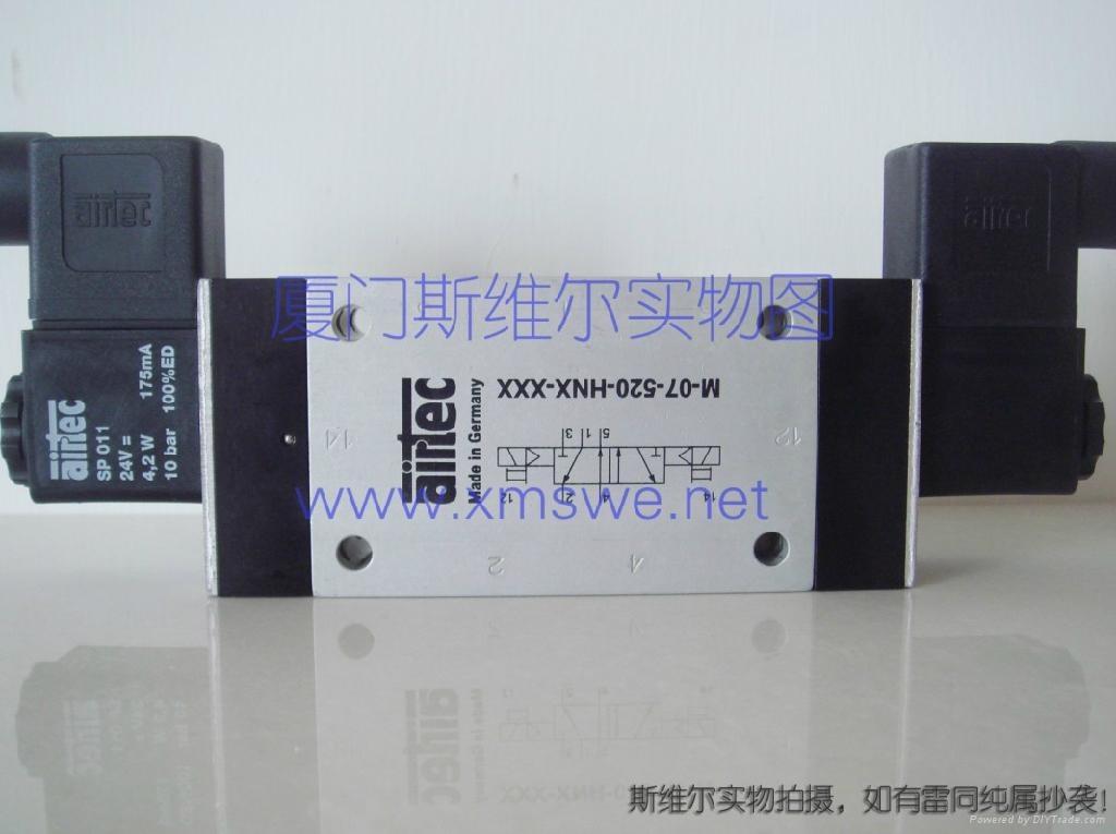 AIRTEC电磁阀 4
