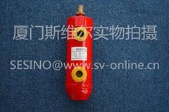 SESINO換熱器T80CB1