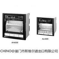 CHINO千野混合式存储记录仪AH4724-N0A-NNN
