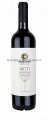 格林諾克南澳西拉紅葡萄酒