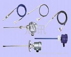 HPT100鉑電阻溫度傳感器