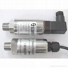 硅壓阻式壓力變送器