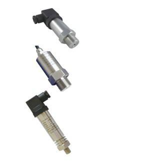 硅压阻式压力变送器 3