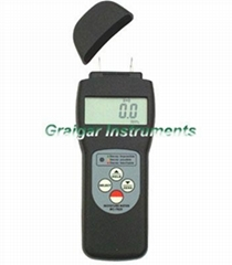 Moisture Meter  MC-7825P (pin type)