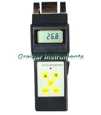 Moisture Meter  MC-7812 (search type) 1