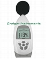 Sound Level Meter AR844
