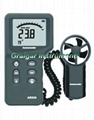 Digital Anemometer AR836