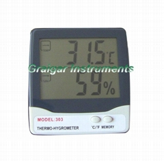 Thermo-Hygrometer GR-303