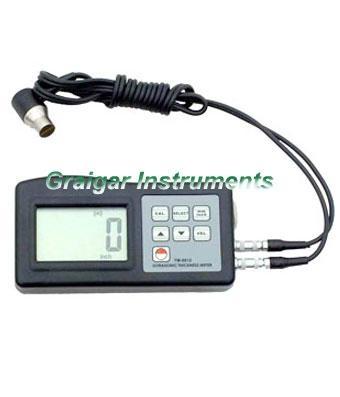 Ultrasonic Thickness Meter TM-8812 1