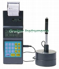 HLN-11A Multifunctional Leeb Hardness Tester