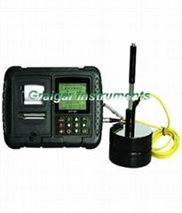 DHT-200 Leeb Hardness Meter