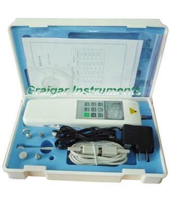 HF Series Digital Force Gauge(0-1000KN) 2