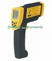 Infrared thermometer AR872