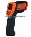 Infrared thermometer AR882