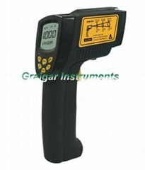 Infrared thermometer AR862D