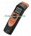 Multi-Functional Recording Tachometer SM8238