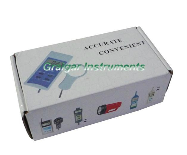 Sound Level Meter Calibrator ND9-A / ND9-B   4