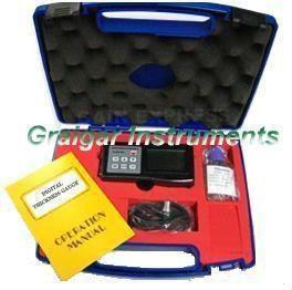 Ultrasonic Thickness Meter TM-8812 3