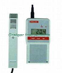 PGas-24 Portable 2 in 1 Gas Detector