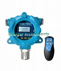 TGas-1031 Combustible,Toxic,Harmful Gas Transmitter