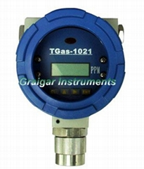 TGas-1021 Toxic,Harmful Gas Transmitter