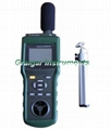 MS6300 6IN1 Multifunctional Enviroment Meter 1