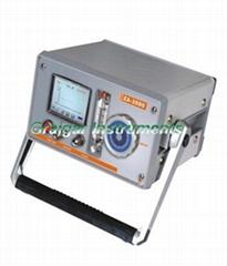ZA-3500 Portable Dew Point Meter