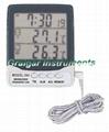 Thermo-Hygrometer GR-304