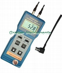 Ultrasonic Thickness Meter TM-8810