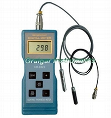 Coating Thickness Meter CM-8822 (F&NF)
