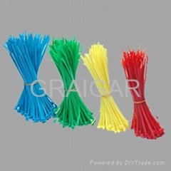 2.5 Width Nylon Cable Ties