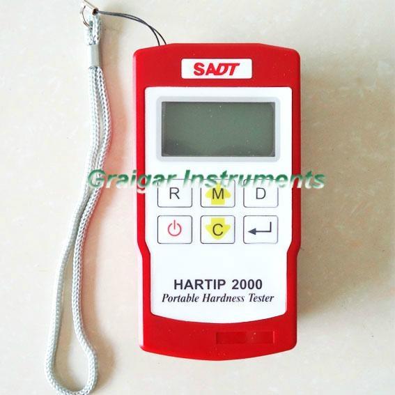 HARTIP 2000 Leeb Hardness Tester  1