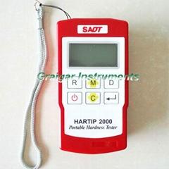 HARTIP 2000 Leeb Hardness Tester