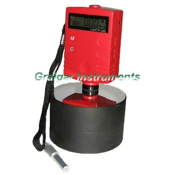 HARTIP 1500 Leeb Hardness Tester 1