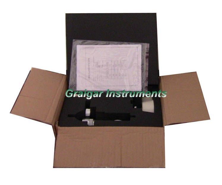 AGW-1 Grain Durometer 3