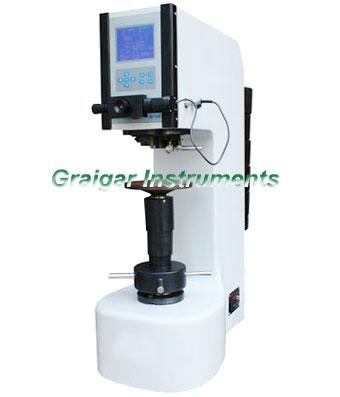 210HBS-3000 Digital Display Brinell Hardness Tester 1