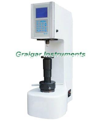 300HB-3000 Brinell Hardness Tester