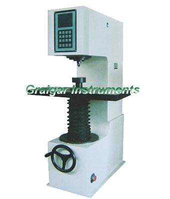 HB-3000D Medium Type Brinell Hardness Tester 1