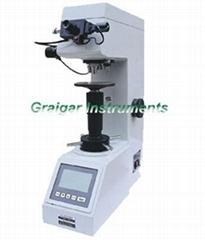 HBS-62.5 Digital Display Low Load Brinell Hardness Tester