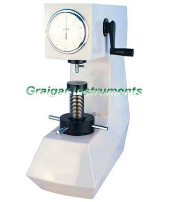 210HR-150 Rockwell Hardness Tester
