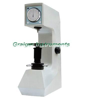 200HRD-150 Motor-Driven Rockwell Hardness Tester