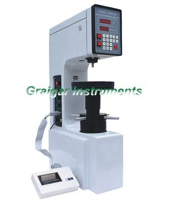 HSRS-45 Digital Dispaly Superficial Rockwell Hardness Tester