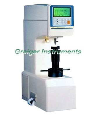 HRSS-150 Digital Rockwell & Superficial Rockwell Hardness Tester