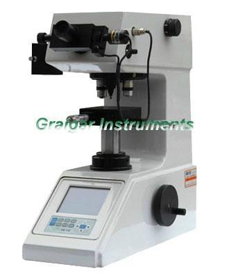 HVS-1000A Digital Display Microhardness Tester