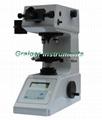 HV-1000A Microhardness Tester