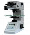 HV-1000B Microhardness Tester