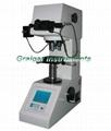 200HVS-5 Digital Display Vickers Hardness Tester