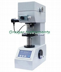 HV-5 Low Load Vickers Hardness Tester